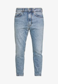 DRYKORN - BIT - Jeans Tapered Fit - blue - 4