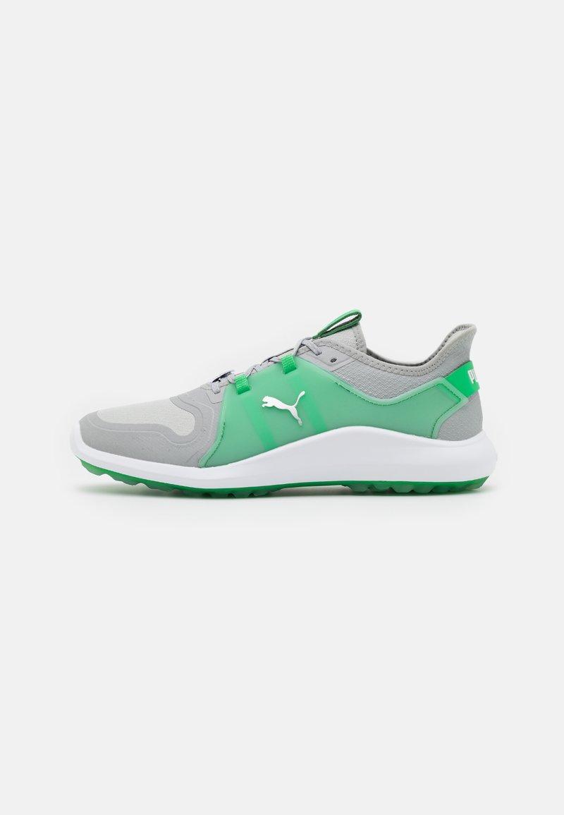 Puma Golf - IGNITE FASTEN8 FLASH FM - Chaussures de golf - high rise/island green