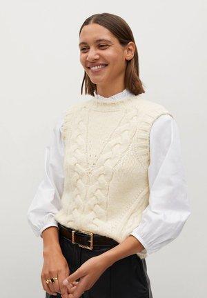 DIAGO - Pullover - ecru
