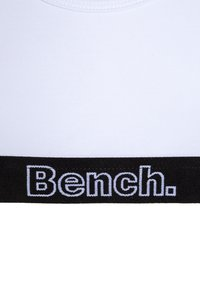 Bench - 3 PACK - Bustier - black/grey/white - 4