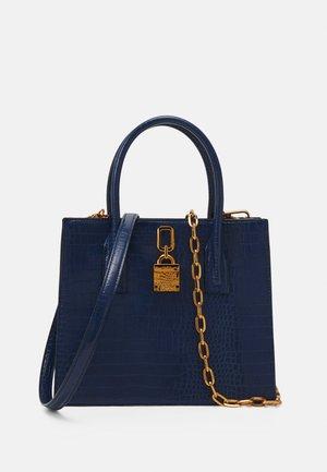 VIEWAN - Handbag - navy