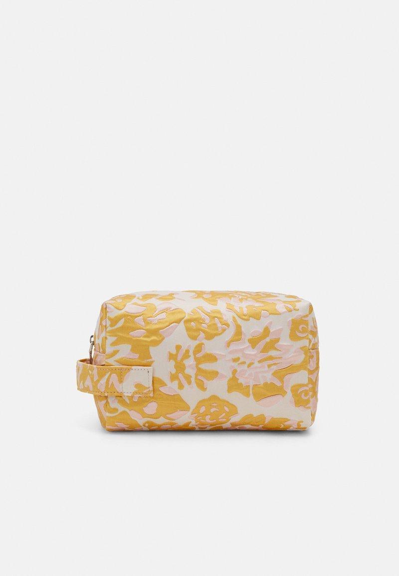 HVISK - AVER SAVILLE - Across body bag - sunkissed yellow
