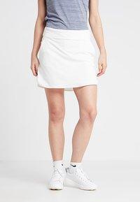 Nike Golf - DRY SKIRT - Sports skirt - sail - 0