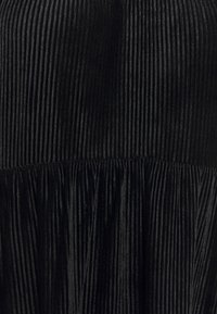 Simply Be - BABY SMOCK DRESS - Day dress - black - 2