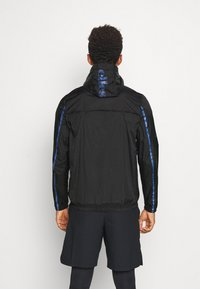 Ellesse - CASTELA - Training jacket - black - 2