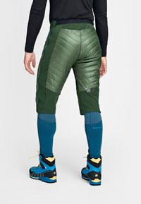 Mammut - Outdoor trousers - woods - 1