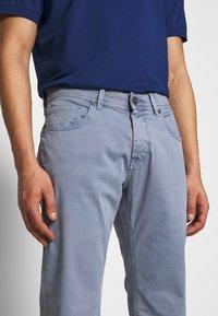 Baldessarini - JACK - Trousers - light blue - 3