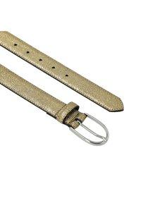 Tamaris - Belt - gold - 2