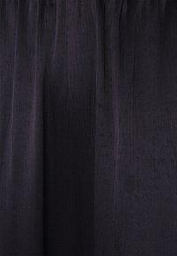 Hope - LAZE TROUSERS - Spodnie materiałowe - navy - 6