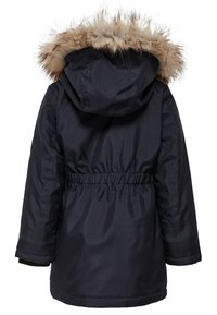 Kids ONLY - Winter coat - night sky - 1