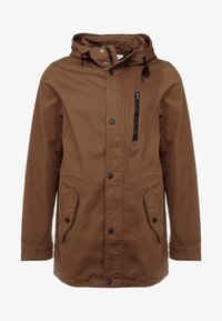 YOURTURN - Parka - brown - 5