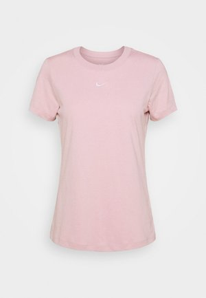 TEE CREW - Basic T-shirt - light pink
