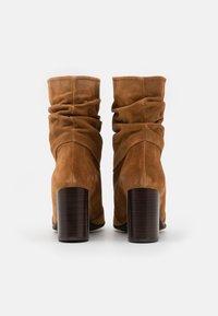 Kanna - AGATA - Classic ankle boots - sella - 3