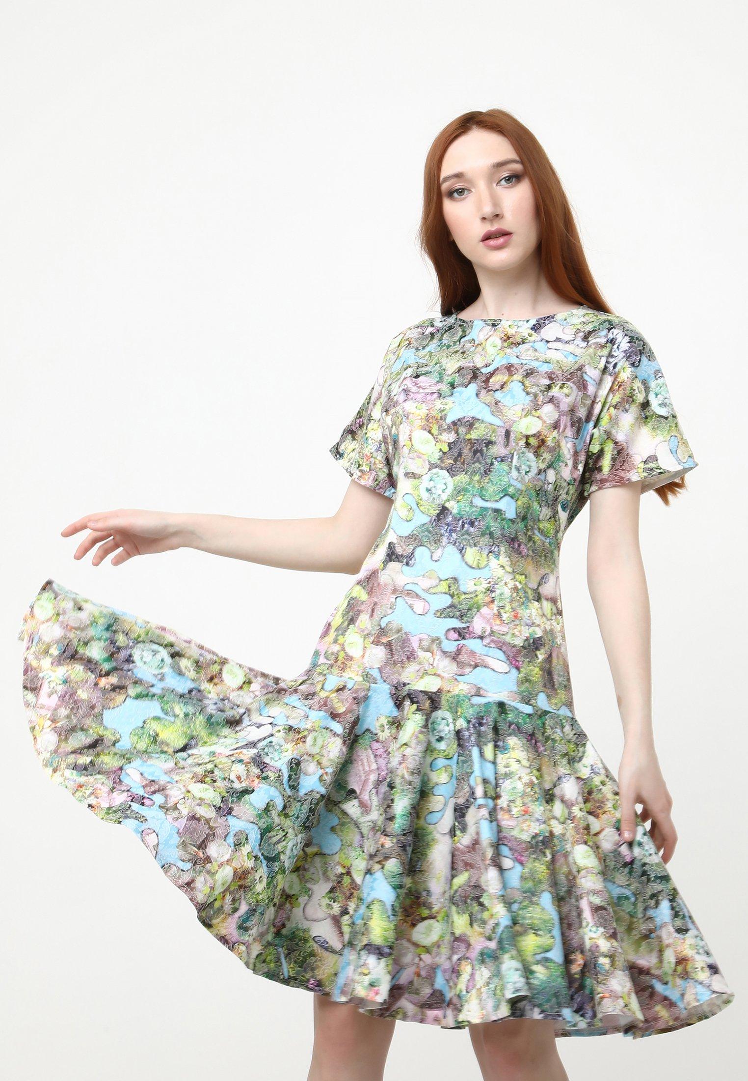 Femme SOKASA - Robe d'été