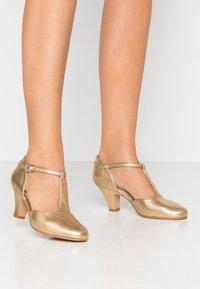 LAB - Classic heels - galaxy opalo - 0
