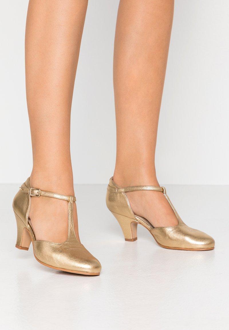 LAB - Classic heels - galaxy opalo