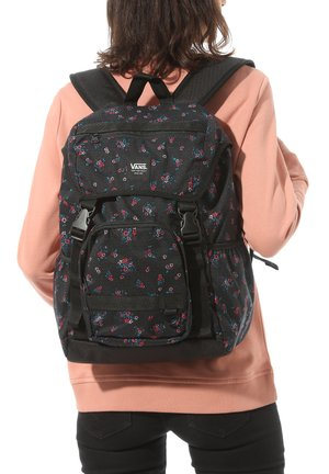 WM RANGER  - Zaino - beauty floral black