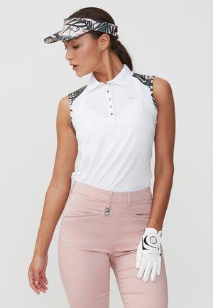 ELEMENT  - Polo shirt - palm pale pink