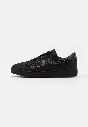 SHEFFIELD - Trainers - black