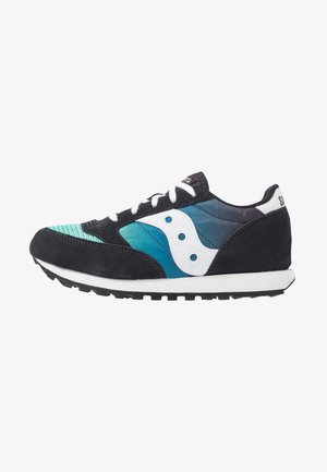 JAZZ ORIGINAL VINTAGE - Trainers - black/blue/green