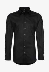 OLYMP Level Five - OLYMP LEVEL 5 BODY FIT - Formal shirt - schwarz - 5