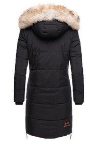 Navahoo - HALINA - Winter coat - black - 2