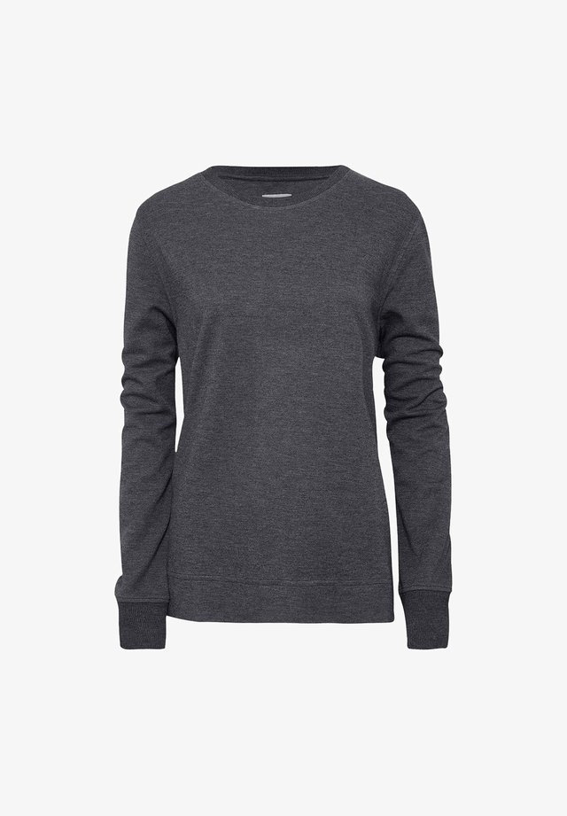 Pyjamashirt - grey