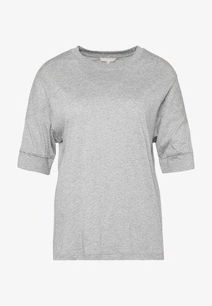 SOFT - Camiseta básica - light grey