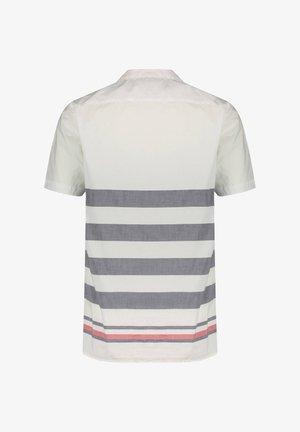 """""""BRETON""""  - Shirt - weiss (10)"""