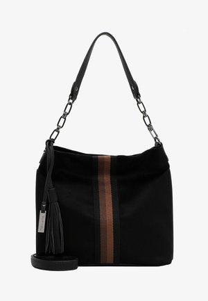BRENDA - Handbag - black 100