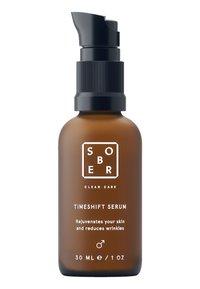 Sober - ANTI-AGING SERUM TIMESHIFT - Anti-Aging - - - 0