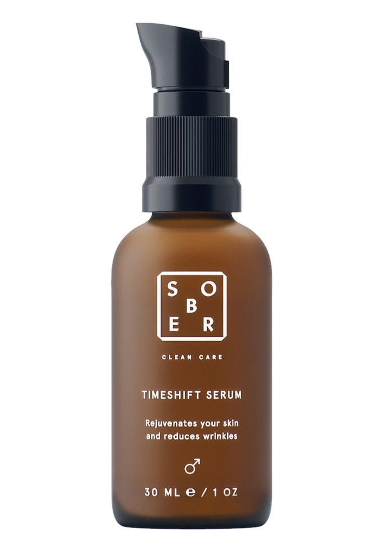 Sober - ANTI-AGING SERUM TIMESHIFT - Anti-Aging - -
