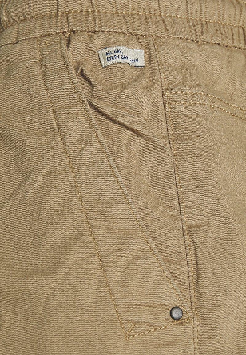 Blend - Shorts - lead gray