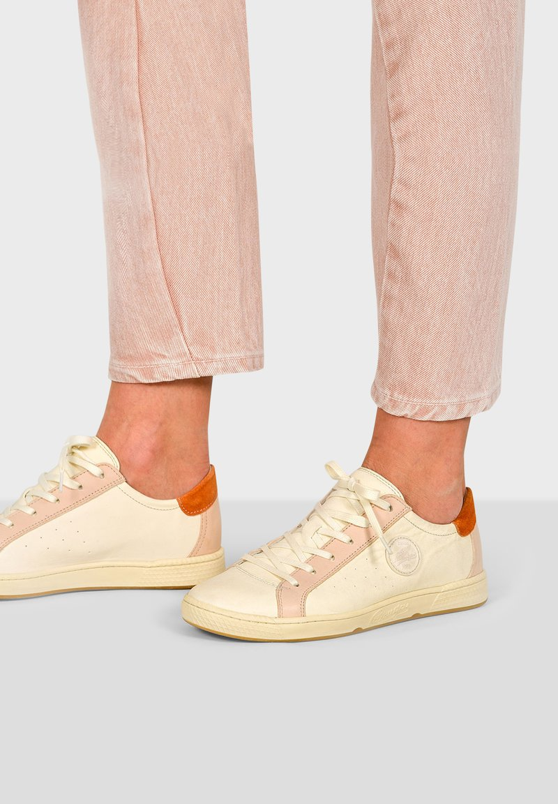 Pataugas - JUNE/N F2F - Trainers - off-white