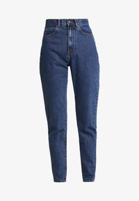 Dr.Denim Tall - NORA MOM - Jeansy Relaxed Fit - mid retro - 3