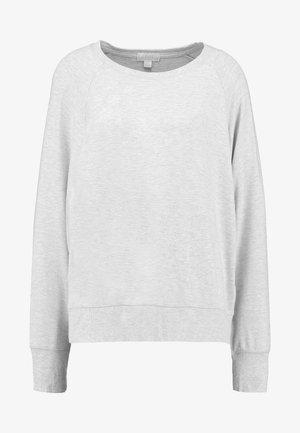 TERRY - Pyjama top - grey