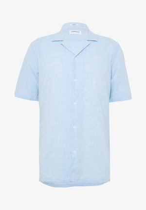 CASUAL RESORT  - Camicia - light blue