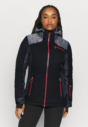 COMPLOUX SKI - Ski jacket - midnight