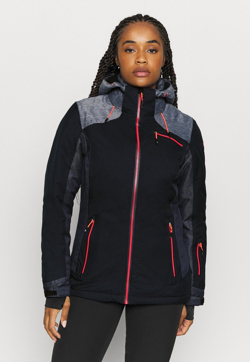 Killtec - COMPLOUX SKI - Skijakke - midnight