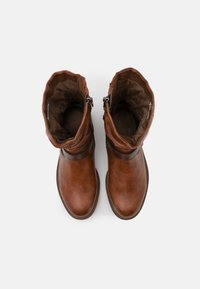 Tamaris - BOOTS - Stiefel - brandy - 5