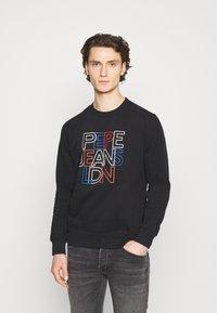 Pepe Jeans - REMO - Sweatshirt - black - 0