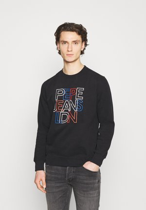 REMO - Sweatshirt - black