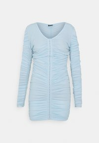 Gina Tricot - WISSA DRESS - Cocktail dress / Party dress - cooling spray - 5