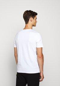 JOOP! - ALERIO - Print T-shirt - white - 2