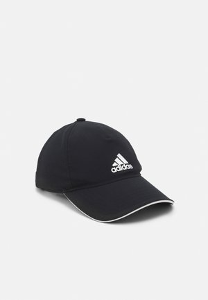UNISEX - Gorra - black/white