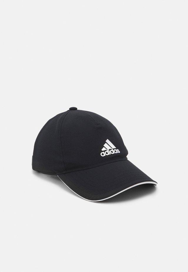 UNISEX - Cappellino - black/white