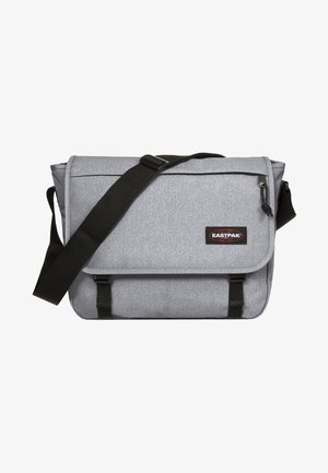 CORE COLORS/AUTHENTIC - Across body bag - sunday grey