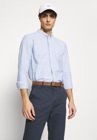 TOM TAILOR DENIM - BUTTON DOWN  - Shirt - blue younder - 3