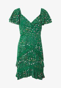 Three Floor - ELSIE DRESS - Kjole - jelly bean green - 5