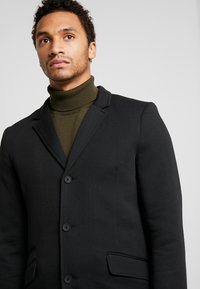 Only & Sons - ONSJULIAN KING - Manteau court - black - 4